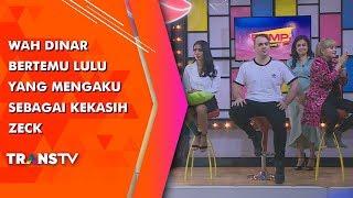 Video RUMPI - Wah Dinar Bertemu Lulu Yang Mengaku Sebagai Kekasih Zeck (16/7/19) Part 3 MP3, 3GP, MP4, WEBM, AVI, FLV Juli 2019