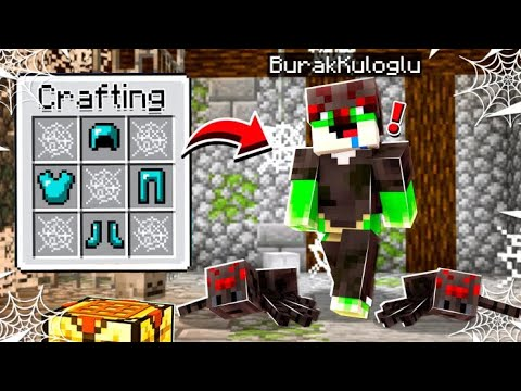 MOB (CANAVAR) ZIRHLARI MODU! - Minecraft Mod Tanıtımları