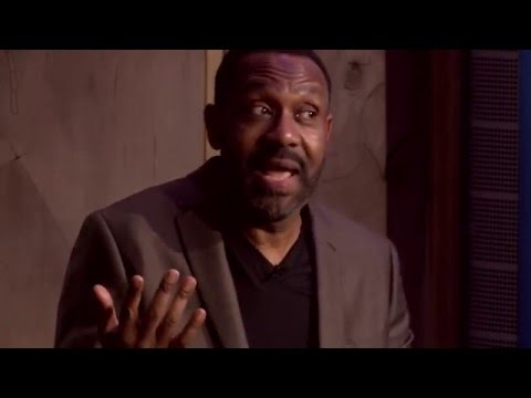 Lenny Henry - Acting