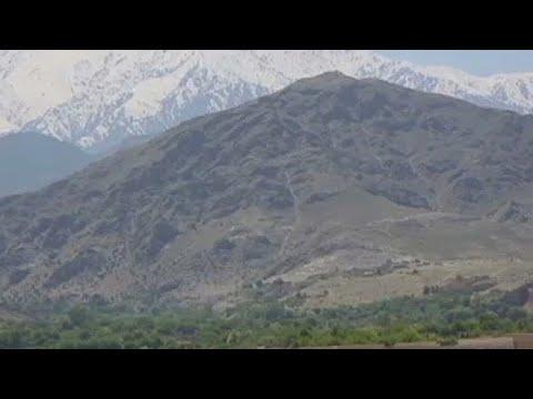 Afghanistan: Sorge vor Ausbreitung des Dschihadismus