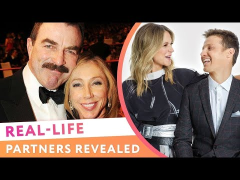 Blue Bloods: The Real-Life Partners Revealed | ⭐OSSA