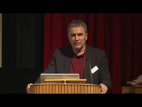 Jan Aronsson: Depression och existens