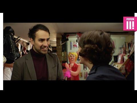 Where's my vagina? - Fleabag: Episode 3 - BBC Three