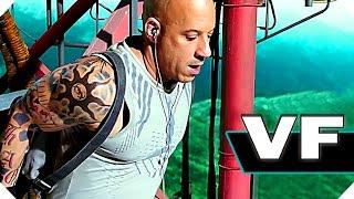 Video xXx 3 : REACTIVATED : Tous les Extraits VF du Film ! (Vin Diesel, 2017) MP3, 3GP, MP4, WEBM, AVI, FLV Juni 2017