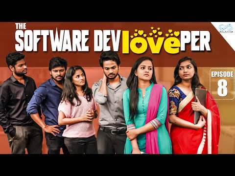The Software DevLOVEper || EP - 8  || Shanmukh Jaswanth Ft. Vaishnavi Chaitanya || Infinitum Media