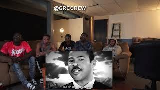 Gandhi vs Martin Luther King Jr  Epic Rap Battles of History [ REACTION ]
