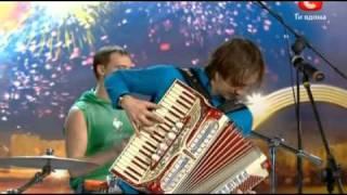 Село i люди - It`s my life (Bon Jovi vs. Dr. Alban Cover)