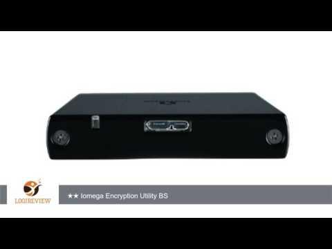 Iomega Prestige Portable SuperSpeed 1 TB USB 3.0 External Hard Drive 35194 (Black) | Review/Test