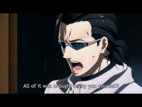 Taboo Tattoo Episode 9 review (Rant)