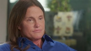 Bruce Jenner, In His Own Words   Interview with Diane Sawyer   20/20   ABC News