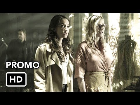 "The Magicians 3x11 Promo ""Twenty-Three"" (HD) Season 3 Episode 11 Promo"