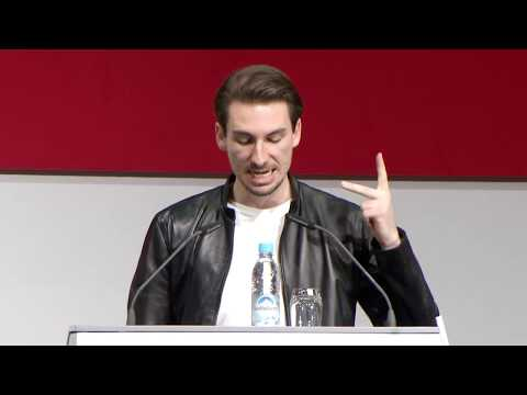 Brandrede gegen Hoeneß: Dieser Bayern-Fan spricht Klartex ...