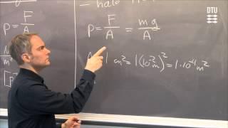 Fysik: Tryk