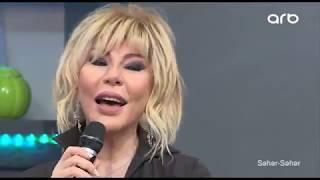 Brilliant Dadaşova - Ötür qatarlar