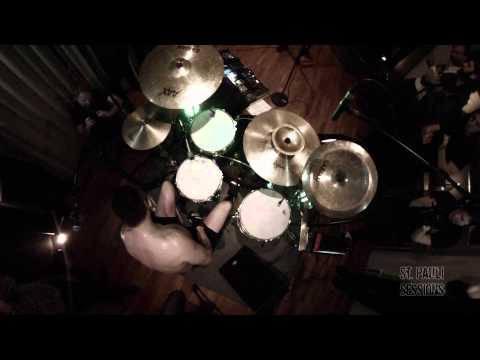 Mantar - Cult Witness & White Nights - Live at St. Pauli Sessions