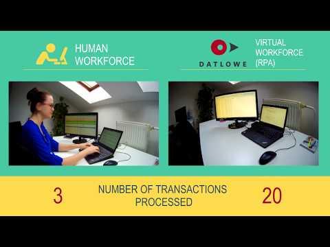 Virtual workforce from Datlowe