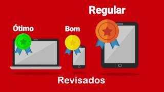 VÍDEO EXPLICATIVO ANIMADO - SALDÃO DA INFORMÁTICA