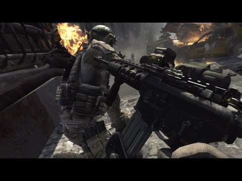 call of duty: modern warfare 3 - Call of Duty Modern Warfare 3 Walkthrough Part 1 with Gameplay. This is Mission 1 of the Call of Duty: Modern Warfare 3 Single Player Campaign. This is a new...