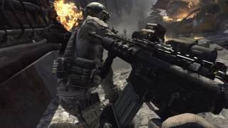 Call of Duty: Modern Warfare 3 - Walkthrough - Part 1 [Mission 1: Black Tuesday] (MW3 Gameplay)