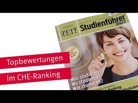 Ranking: HsKA in den Spitzengruppen