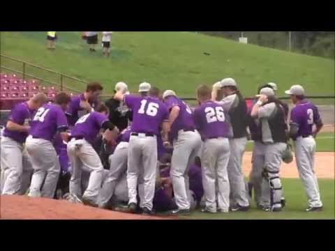 Whitewater wins D-3 College World Series 2014