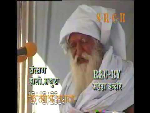 Video JAIGURUDEV SATSANG- HOLI MATHURA--04/03/2004 1ST download in MP3, 3GP, MP4, WEBM, AVI, FLV January 2017