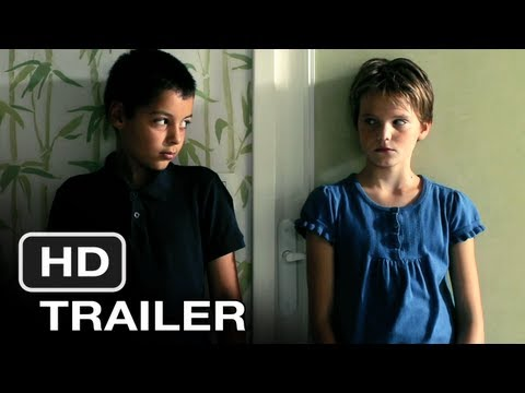 Trailer for the film Tomboy