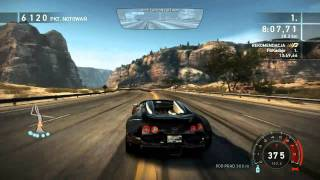 Видео в Need for Speed 3 Hot Pursuit