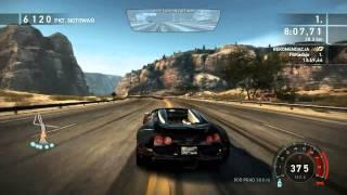 Need for Speed 3 Hot Pursuit videosu