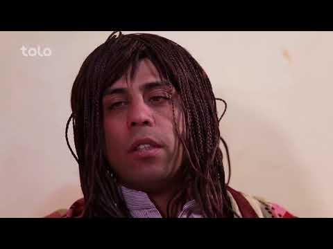 مکر زنان بالای شوهران شان - شبکه خنده / Women's trick on their husbands - Shabake Khanda - S4 (видео)