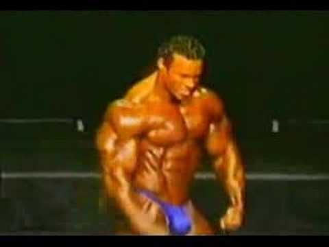 levrone - The Best Of Kevin Levrone.