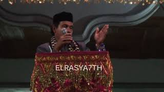 Dakwah islamiah Tgk Wahed terbaru 2017
