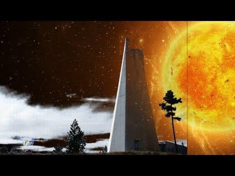 Ha reabierto El Observatorio Solar de Sunspot pero su declaración no convence a nadie_Sun videos