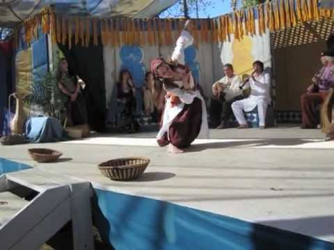 Folkloric Style Improvisation – Qalandaram