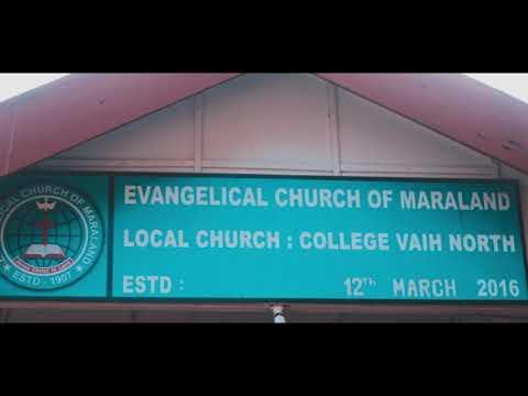 ECM College vaih north KHP - Byhnâtona a châ