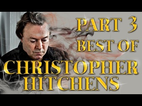 Arguments - Best of Christopher Hitchens Arguments And Clever Comebacks Part Three You can also visit our Facebook page or Youtube channel at: https://www.facebook.com/A...