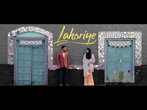 Paani Ravi Da | Lahoriye | Amrinder Gill | Neha Bhasin | Movie Releasing on 12th May 2017