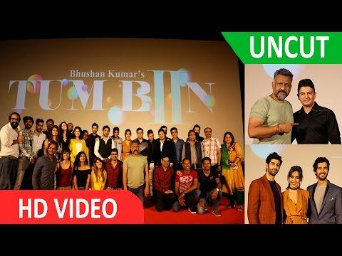 UNCUT Bhushan Kumar TUM BIN 2 Teaser Launch