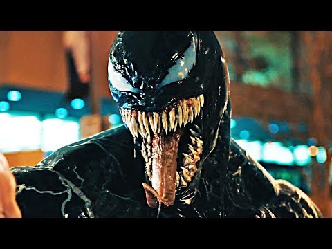 Marvel's Venom | official trailer #2 (2018)