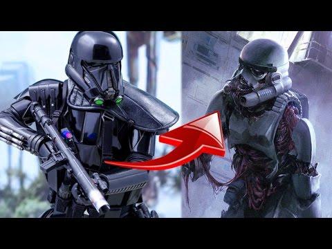 Video ¿Los Death Troopers Son Realmente Zombies? Teoría - Star Wars Apolo1138 download in MP3, 3GP, MP4, WEBM, AVI, FLV January 2017