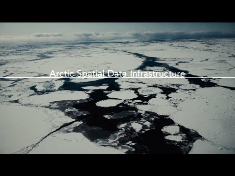OGC Testbed 12 - Arctic Spatial Data Infrastructure