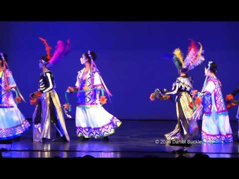 Viva Performing Arts: Dia De Los Muertos