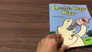 Chocolate Chippo Hippo