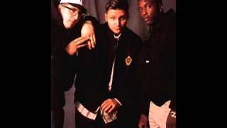 3rd Bass - Identical To None (unreleased)