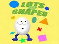 Lots of Shapes - Children's video