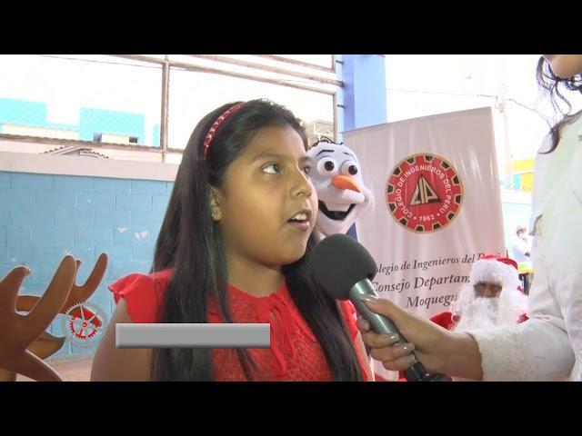 Registro   Navidad Colegios de Ingenieros CDM YouTube fullHD