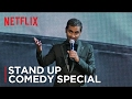 Aziz Ansari: Live at Madison Square Garden - Thanks Mom and Dad - Netflix [HD]