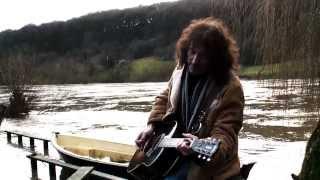 Video Gwyn Ashton feat Robbie Blunt (ex Robert Plant) - Fortunate Kind