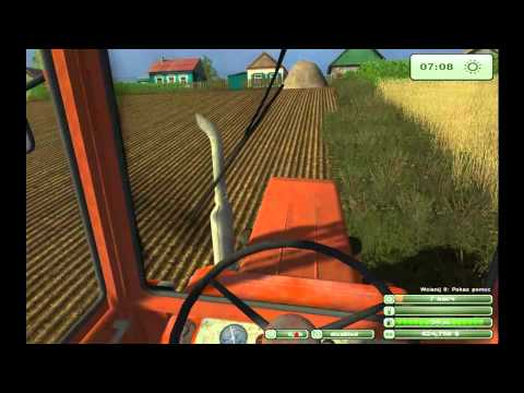 Владимерец Т-25 Farming Simulator 2013