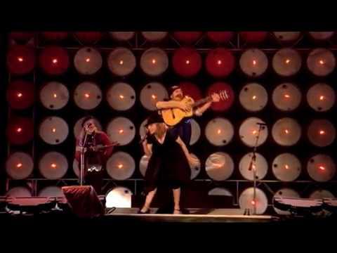 Madonna feat. Gogol Bordello - La Isla Bonita (Live Earth 2007)